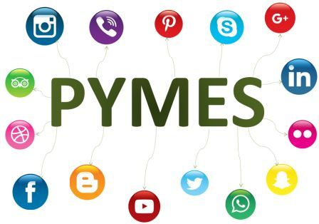 Pymes Redes Sociales