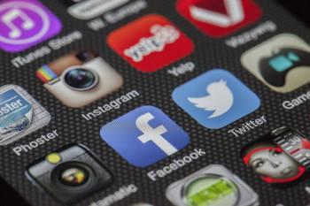 Redes sociales, facebook