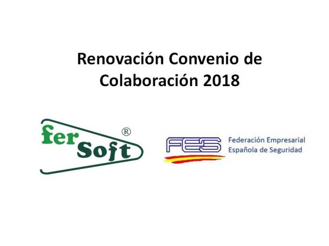 Renovación Convenio de Colaboración